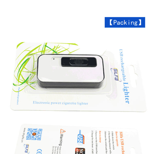 ECOfriendly multipurpose usb memory lighter with card reader